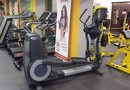 Nový CrossTrainer Life Fitness Engage!