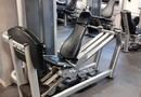 Novinka - Leg Press Life Fitness na cihly